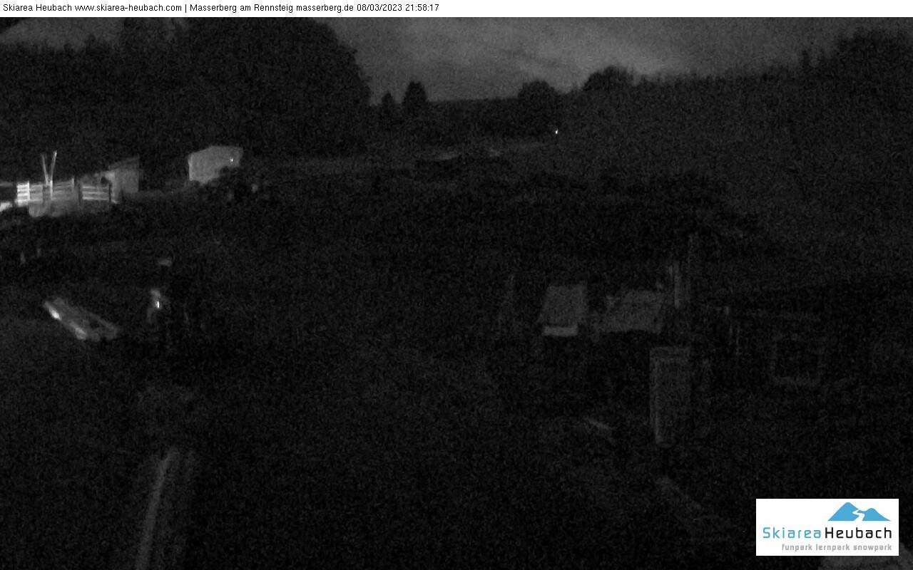 Skiarea Heubach